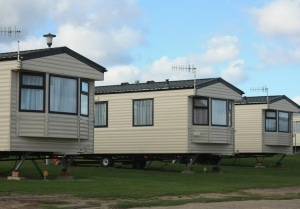 Mobile Home Loans