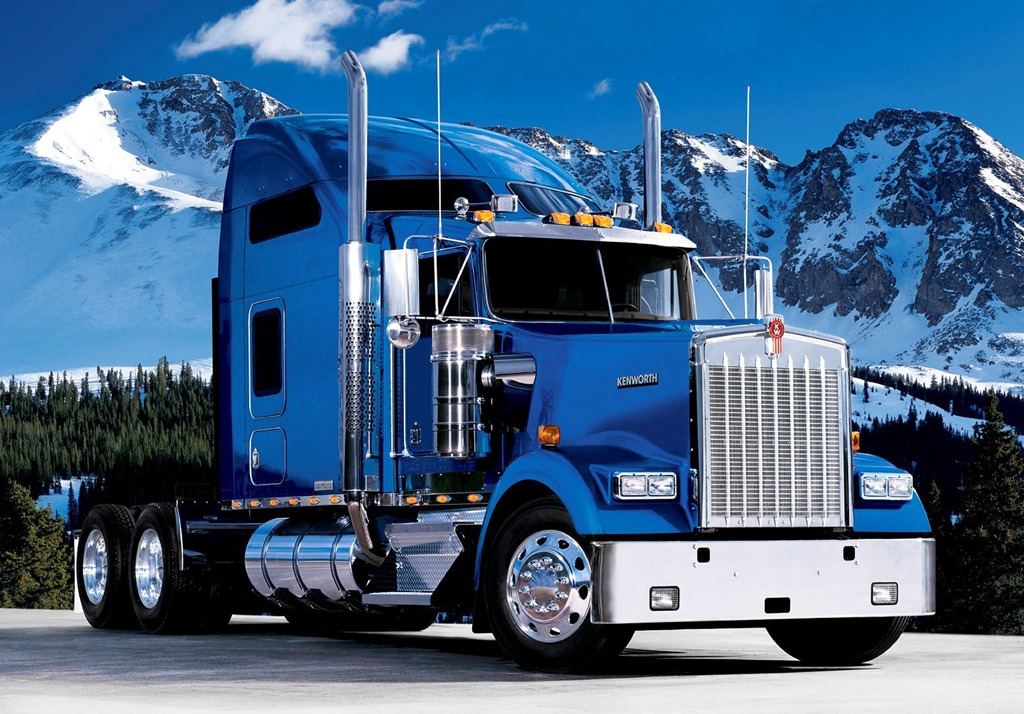 truck loans for bad credit