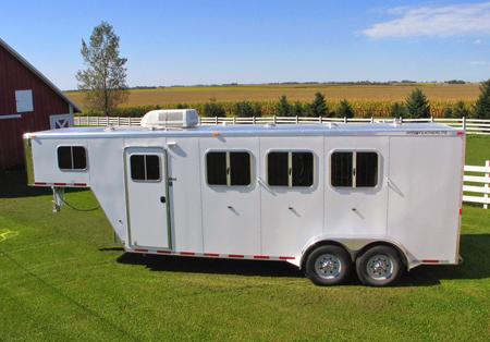 Horse Trailer Loan